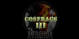 CoS Frags III